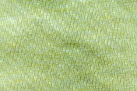 elegant green cotton fabric texture background Stock fotó - 143048832
