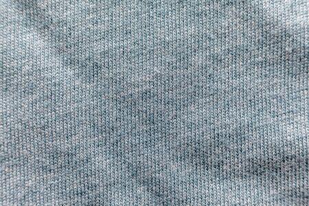elegant gray cotton fabric texture background Stock fotó
