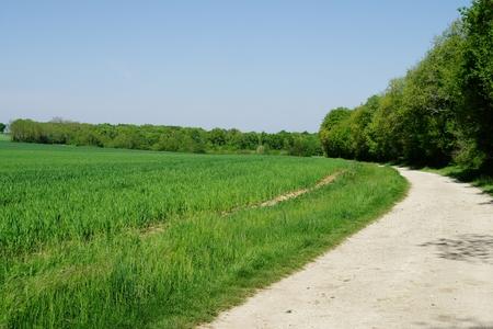 Great Radon Trail (CGR)