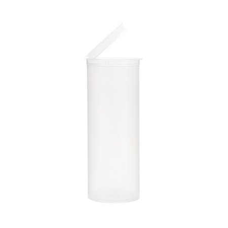 Prescription medication container over a pure r255 g255 b255 white background. Imagens