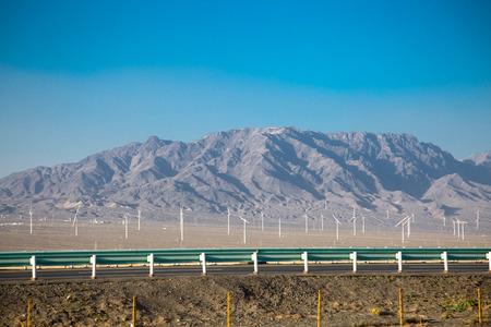energy picture: New energy Stock Photo