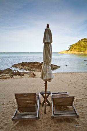 Koh Samui the famous lanmark island in Thailand Stock Photo - 13591083