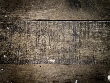 old wood texture background, lens vignette effect photo
