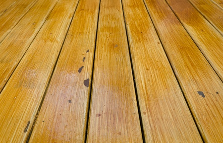 plank wood floor pattern background Stock Photo - 17292377