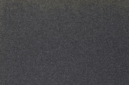 Sandpaper texture, black abstract grain background Stock Photo - 20073813