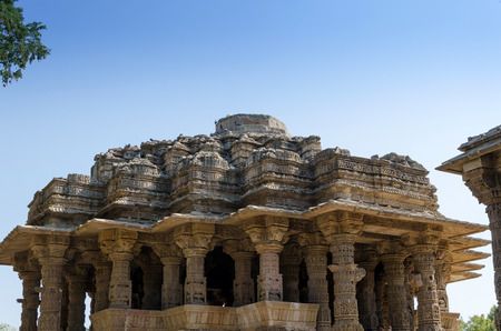 toran: Sun Temple Modhera in Ahmedabad, India