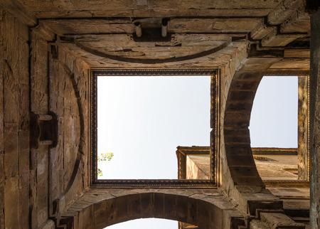 toran: Ahmedabad Stepwell, Gujarat, India