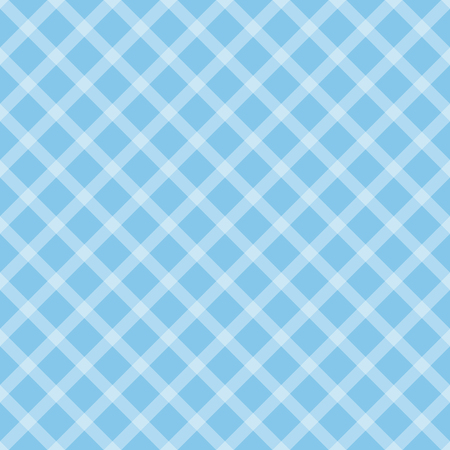 Blue background seamless pattern. vector illustration