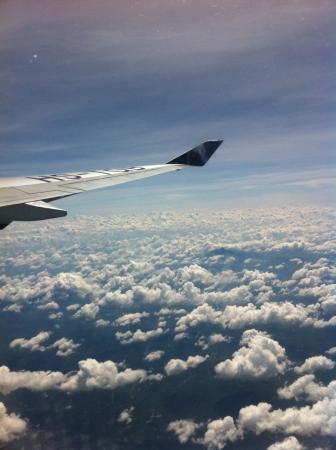 boeing 747: Ala punta del Boeing 747