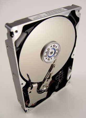 CPU Drive photo