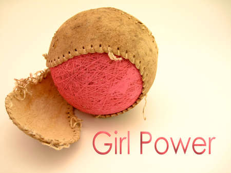 Girl Power 2 photo