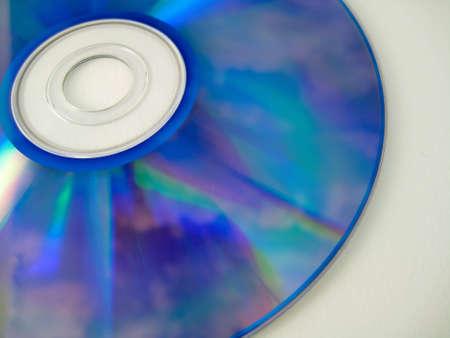 Cloud Disc photo
