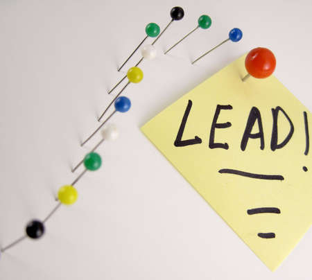 example: Lead by Example