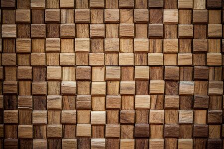 abstract brown wood texture background