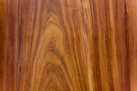 Texture of teak lumber background, made from teak tree