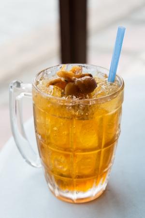 Lonjan juice photo