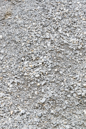 protection of arable land: Gray stone texture.
