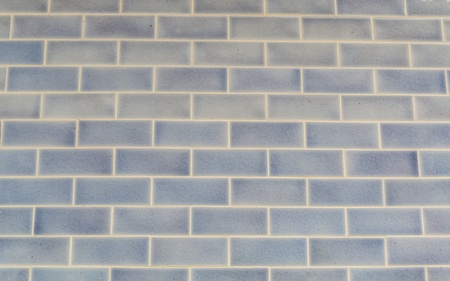 protection of arable land: Brick wall texture.