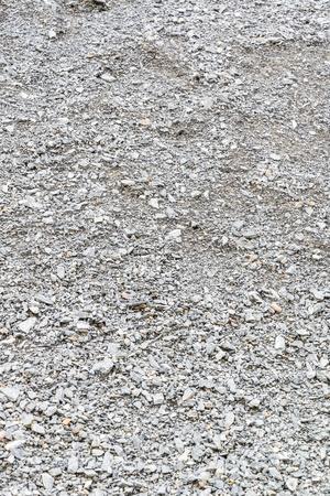 Gray stone texture.