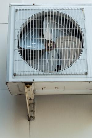 coolant temperature: air condition fan