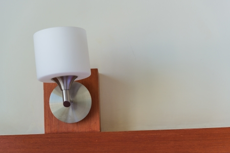 Electric lamp Stock Photo - 20026669