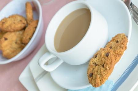 Cookie&Coffee photo