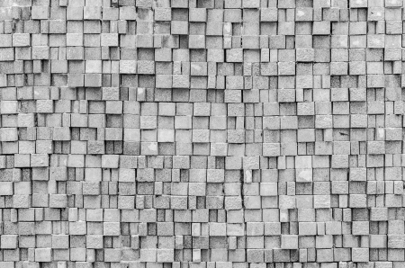 Stone texture for background&wallpaper (Process in black&white style)
