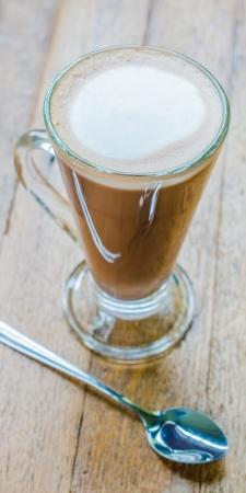 Hot cocoa photo