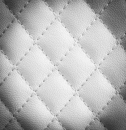 white leather texture: White leather texture for background