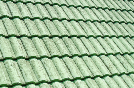 Roof texture for background photo