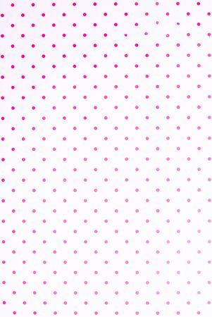Polka dot pattern using as background photo