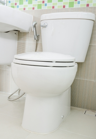 Toilet Stock Photo - 23308026