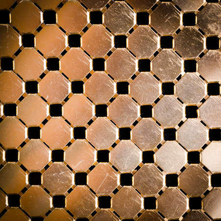 metalic texture: Metalic texture using as background Stock Photo