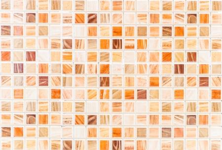 Fliesen-Textur-Wand als Hintergrund verwenden Standard-Bild - 25297231