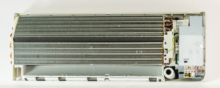 air conditioning service photo