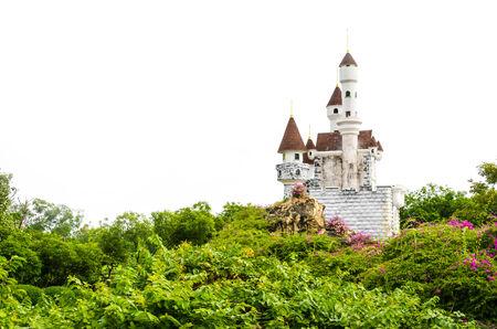 neuschwanstein: Castle