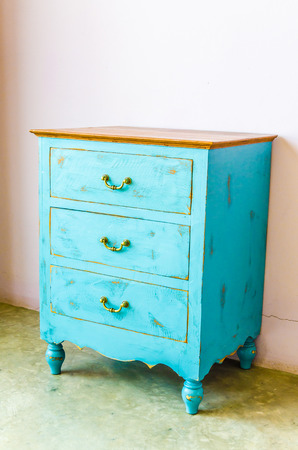 Wood furniture photo