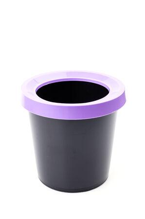 big bin: Isolated bin