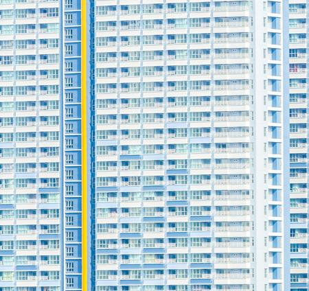quartier g�n�ral: Windows office building background Banque d'images