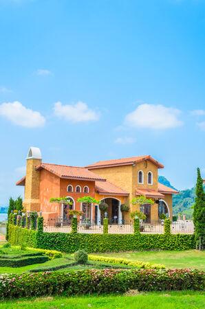 Tuscany House photo