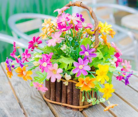 faker: Faker flower Stock Photo