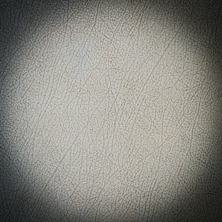 Abstract leather texture photo
