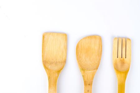 turner: Turner wood isolated white background Stock Photo