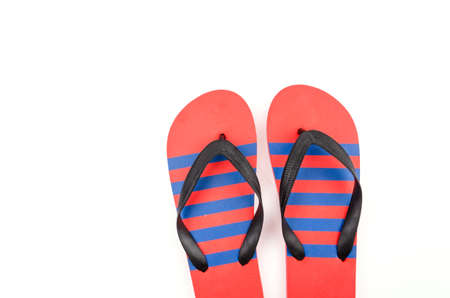 Isolated flip flop
