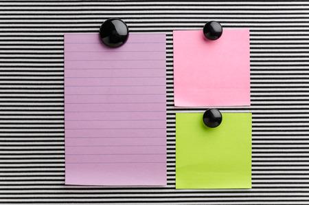 paper note: Im�n de la nota de papel