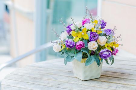 Flower bouquets 版權商用圖片