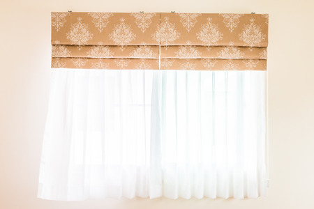 window curtains: Window curtains
