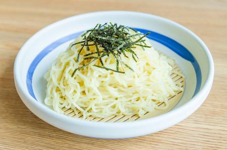 soba noodles: Soba noodles