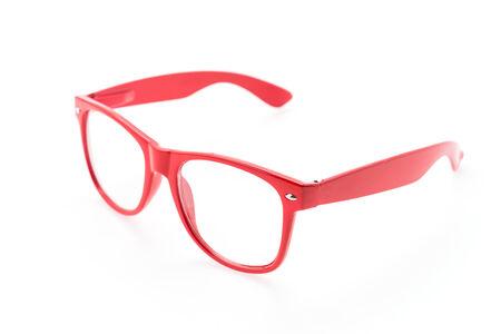 96b37b30426  30891224 - Colorful Eyeglasses isolated on white