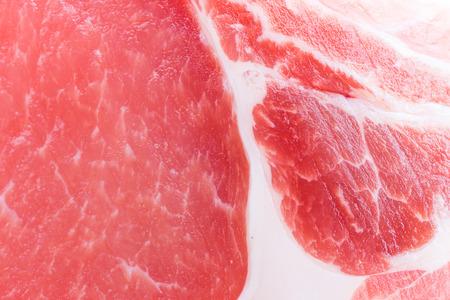 Meat pork background texture photo
